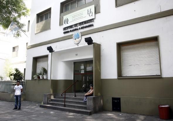 Atendieron a 47 heridos por pirotecnia en el Hospital de Quemados