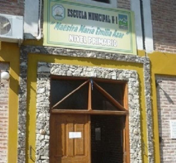 Negocian la situación de 80 docentes,en Valle Viejo