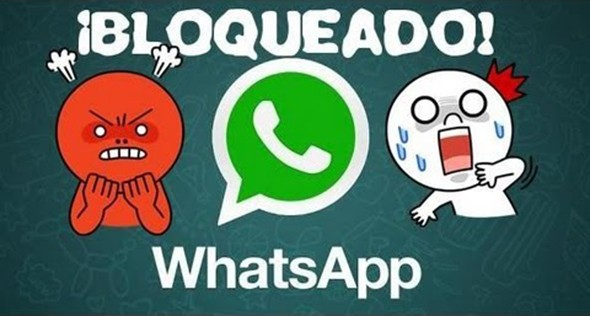 Te deja, te bloquea de Whatsapp, te elimina de Facebook, ¿qué es el ghosting?