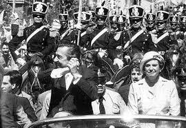 Falleció  Lorenza Barrenechea la esposa del ex presidente Alfonsín