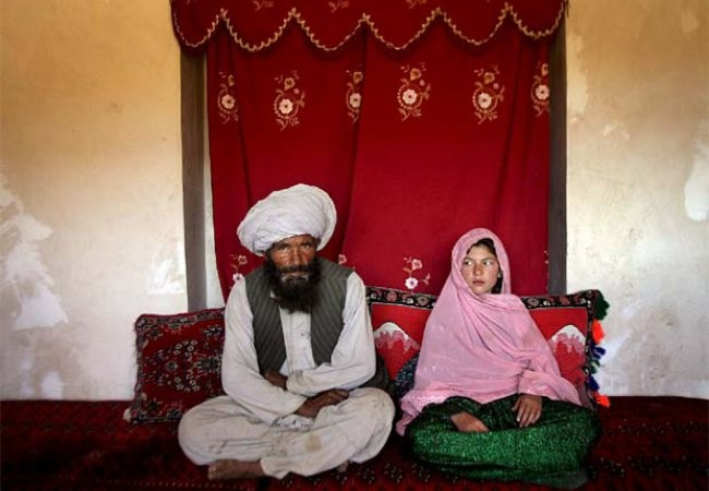 Matrimonio infantil, un problema que afecta a millones de niñas alrededor del mundo