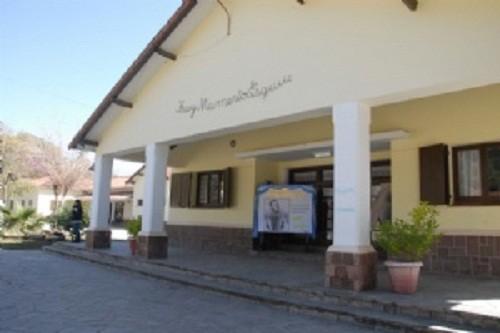 Educación y Obras Públicas se reunieron por las refacciones en escuelas