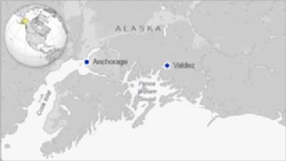 Terremoto 6,8 sacude Alaska: no hay heridos