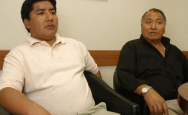 Grave Denuncia contra el ex intendente de Antofagasta