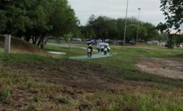 Encontraron el cadáver de un joven en el Río Suquía