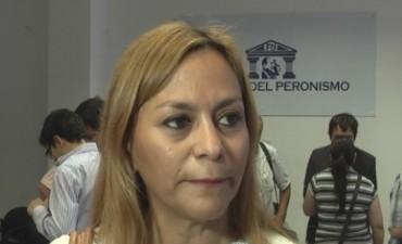 Roxana Paulón : Las denuncias contra Quintar siguen firmes