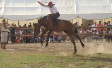 X Festival de Doma y Folclore en La Candelaria