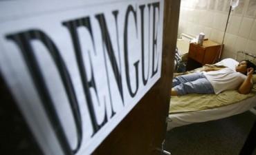 Control en el primer caso de dengue en Catamarca