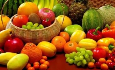 ¡Limpia tu cuerpo! Frutas para desintoxicar el organismo