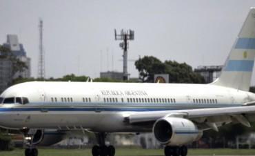 Fin de los Tango: el Gobierno dará de baja a toda la flota presidencial de aviones