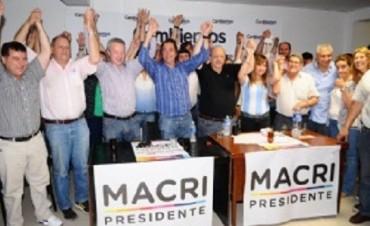 Nación: Definen quienes serán los responsables de las delegaciones nacionales en la provincia
