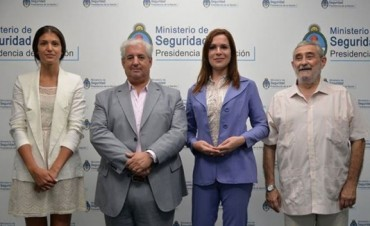 Histórico: designaron a la primera funcionaria transexual de la Argentina