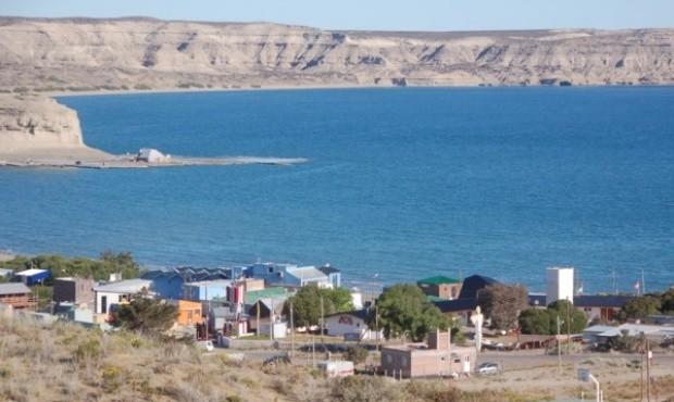 Puerto Pirámides colapsó por la cantidad de turistas