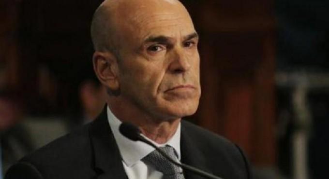 Carrió denuncia al titular de Inteligencia por las transferencias de Odebrecht