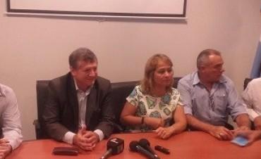 Catamarca y La Rioja acuerdan estrategias complementarias de inversión y trabajo en salud
