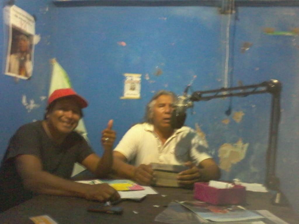 Denuncian un ataque a una radio perteneciente al pueblo originario Qom