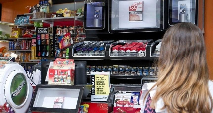 Massalin Particulares aumenta desde hoy un 6% sus cigarrillos