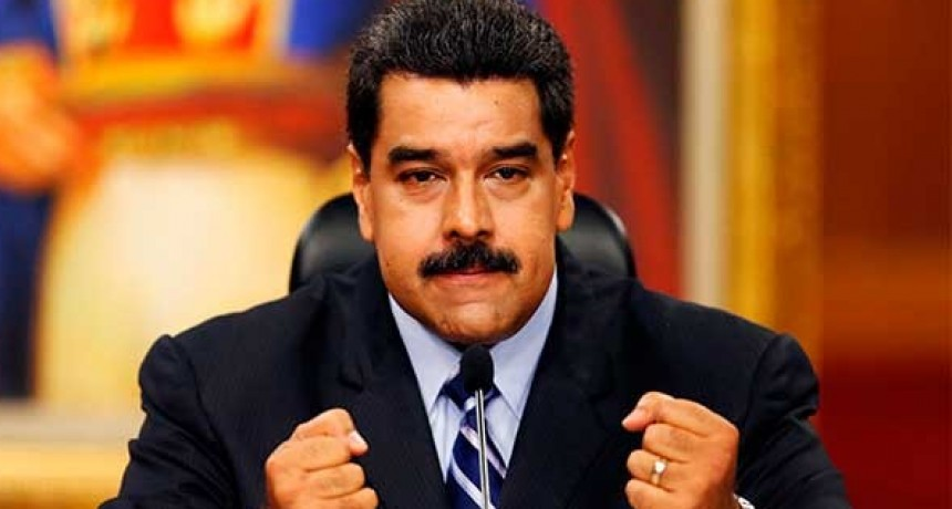 Argentina prohibirá el ingreso de funcionarios venezolanos al país