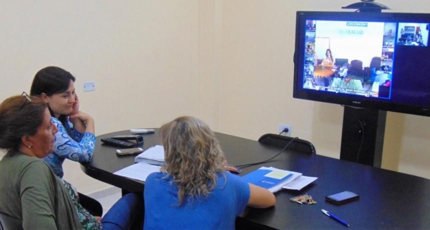 Catamarca implementará el programa Nacional Telesalud