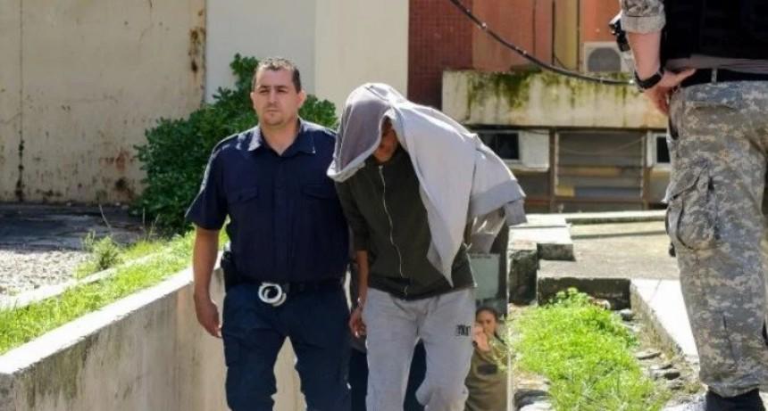 Liberaron a dos de los detenidos por la violación de la nena en Miramar