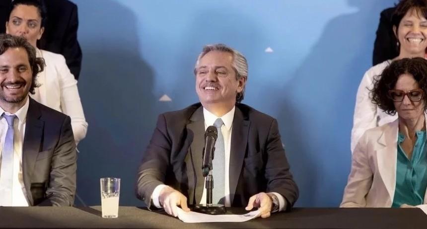 Gabinete Federal, primera reunión, el 24 de enero en Mar del Plata