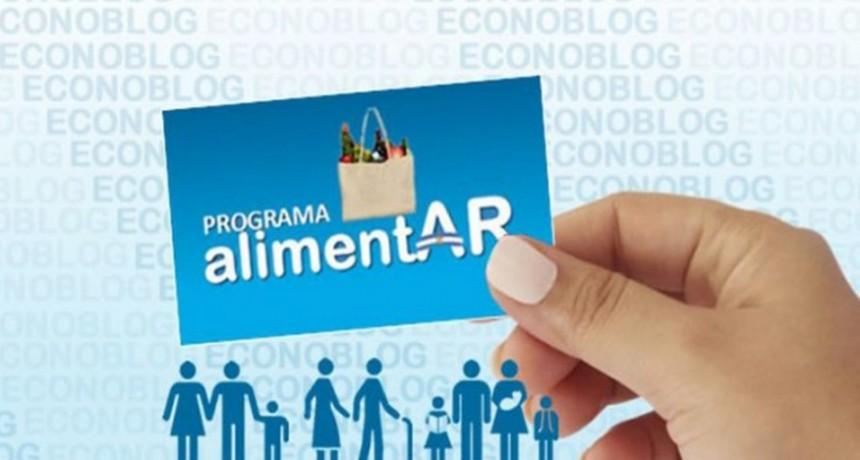 Tarjeta AlimentAR: precisiones sobre su alcance, cómo obtenerla y su funcionamiento