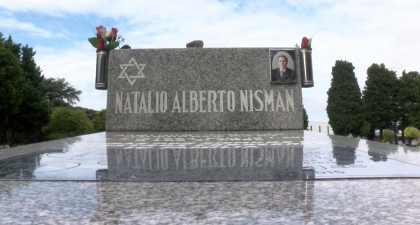 La AMIA reitera pedido de esclarecimiento de la muerte de Nisman