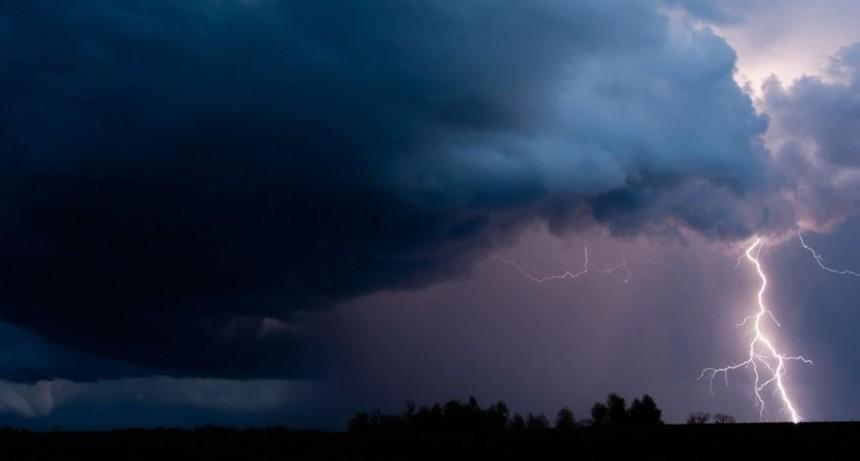 Catamarca continúa bajo alerta meteorológico