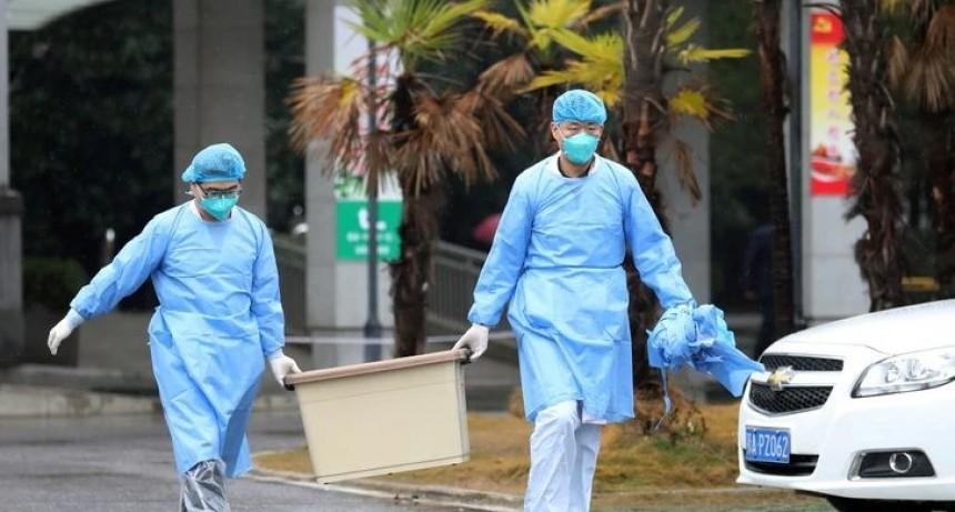 Alerta mundial por un virus que se expande desde China y ya dejó cuatro muertos