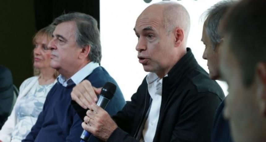 Dirigentes opositores definirán el martes su postura sobre el proyecto de la deuda