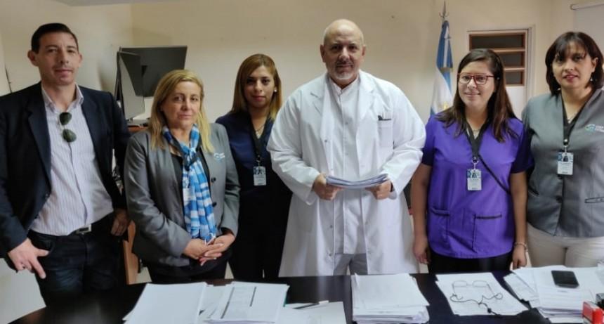 OSEP envió al Círculo Médico las primeras denuncias por cobro ilegal de plus