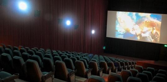 Reapertura de los cines: cómo será el protocolo