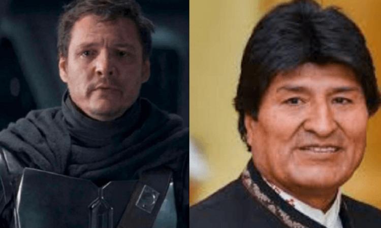 The Mandalorian: lanzaron un nuevo juguete de Star Wars… pero les quedó igual a Evo Morales