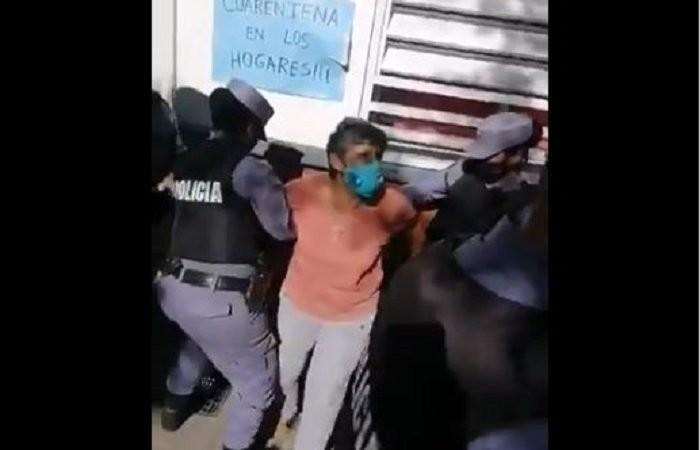 Liberan a las dos concejales opositoras en Formosa que fueron detenidas tras denunciar al gobernador Gildo Insfrán