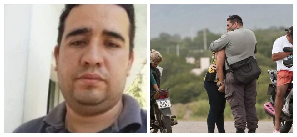 Ocampo murió por estrangulamiento y traumatismo de cráneo