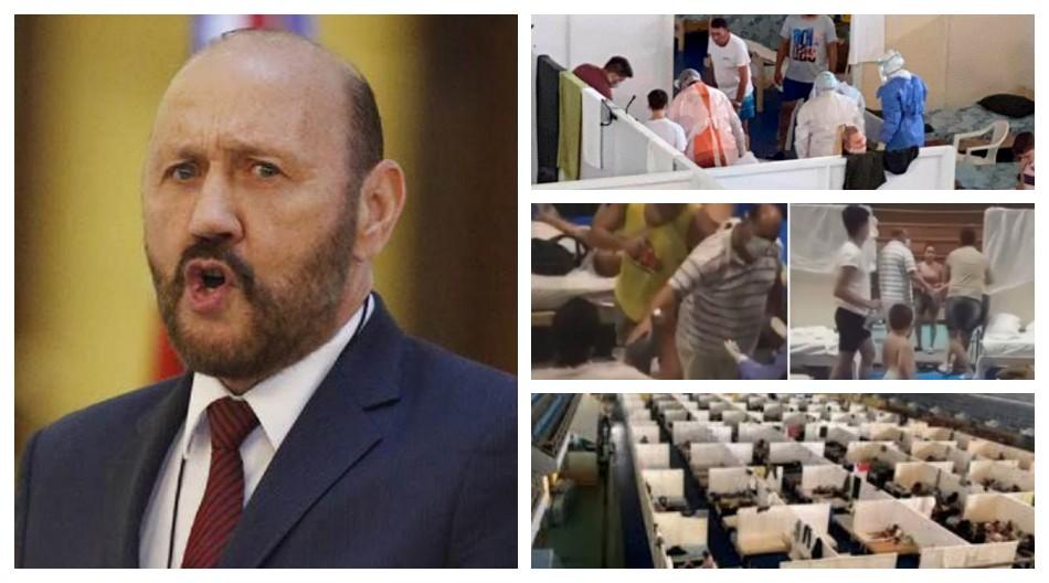 El radicalismo denunciará los centros de aislamiento de Formosa ante la ONU