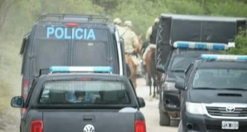 El cuerpo hallado sin vida en Antapoca es de Hugo Ocampo
