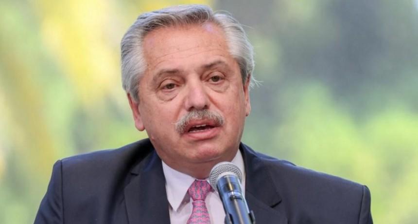 Coronavirus: el Foro de Davos reflejó los malos resultados de la Argentina contra la pandemia