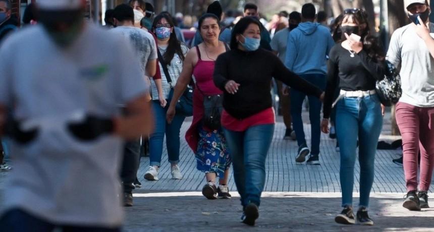 CATAMARCA: Dos fallecidos y 102 nuevos casos de coronavirus
