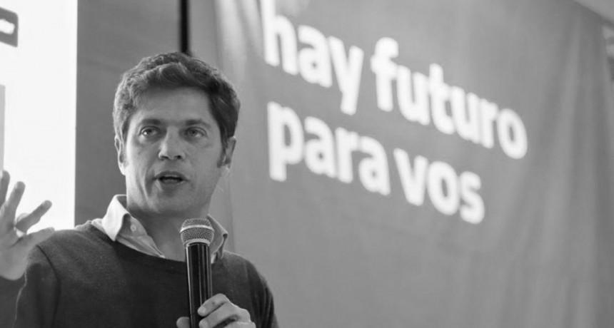 Nombramientos irregulares: Kicillof ubicó en Vialidad a miembros de La Cámpora sin experiencia técnica