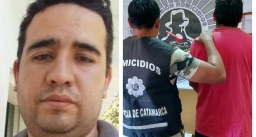 Indagaron a los detenidos por el crimen de Hugo Ocampo