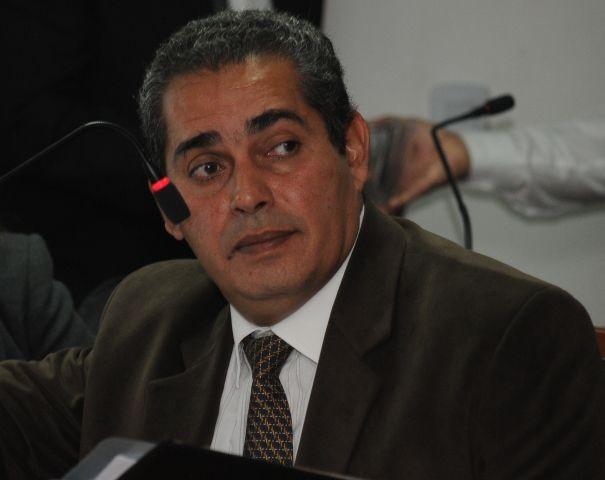 La Justicia Federal de Catamarca  incompetente en el pedido de amparo presentado por  Hugo Argerich
