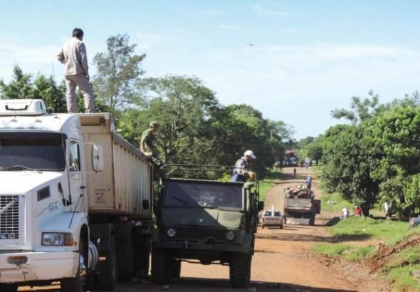Preocupación en Misiones: casi todo un pueblo tiene dengue