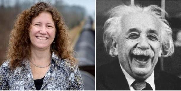 ¿Quien es la científica argentina que confirmó la teoría gravitacional de Einstein?