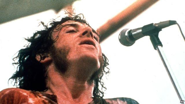 Celebrarán los 50 años de Woodstock