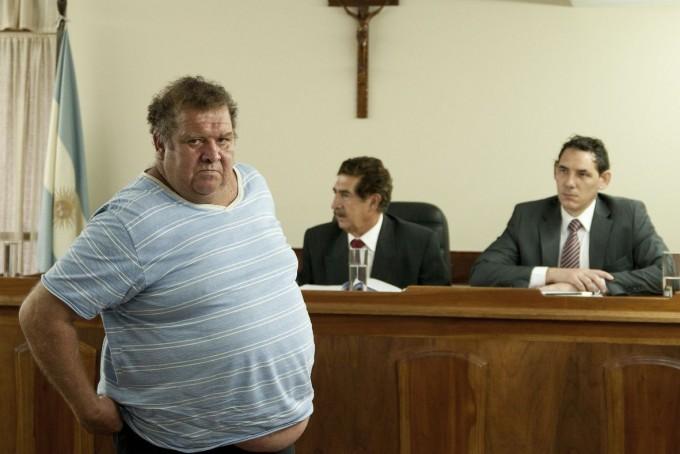 Crimen de La Merced: Una pariente dijo que actuó un sicario