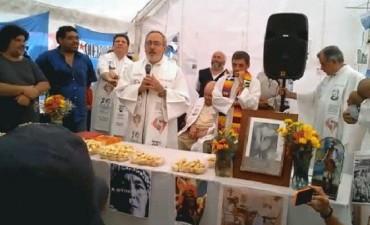 Un sector de la Iglesia pide al Papa que no reciba a Macri hasta que liberen a Milagro Sala