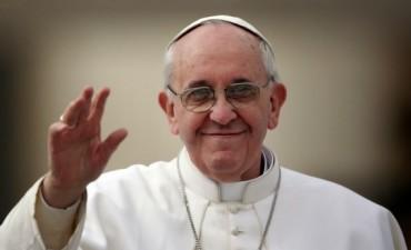 Sorpresivos mensajes del Papa Francisco a jueces y fiscales argentinos