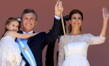 Macri llega por primera vez a Tucumán como Presidente este viernes