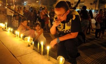 CRIMEN DEL POLICÍA: Los delincuentes que mataron a Vides ya están en Villa Urquiza